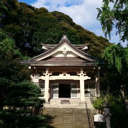 吉崎東別院